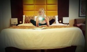eva yogi hotel bett