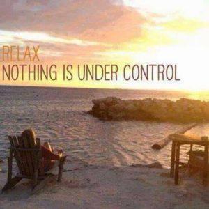 strand relax sundown
