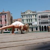 yoga venedig