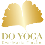 DO-YOGA Eva-Maria Flucher Logo