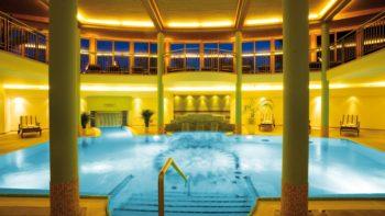 Permalink auf:Yoga im Wellness- & Ayurvedahotel PAIERL ****S in Bad Waltersdorf
