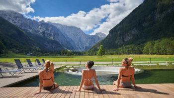 Permalink auf:Zeit für YOGA und Mindmanagement in den Bergen