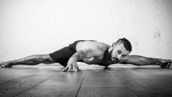 Permalink auf:Extraordinary Yoga feat. Alexey Gaevskij