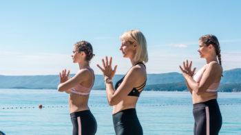 Permalink auf:Yoga am Meer mit Roswitha Schön und Eva-Maria Flucher
