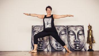 Permalink auf:Yogadays mit Petra Werner bei DO-YOGA
