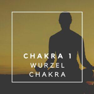 Wurzel Chakra