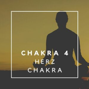Herz Chakra