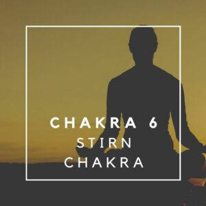 Stirn Chakra